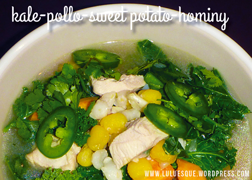 kale-pollo-sweet potato-hominy soup-a