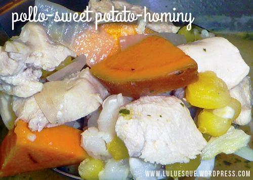 kale-pollo-sweet potato-hominy soup-b