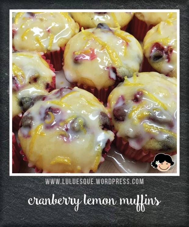 luluesque_cranberry-lemon muffins