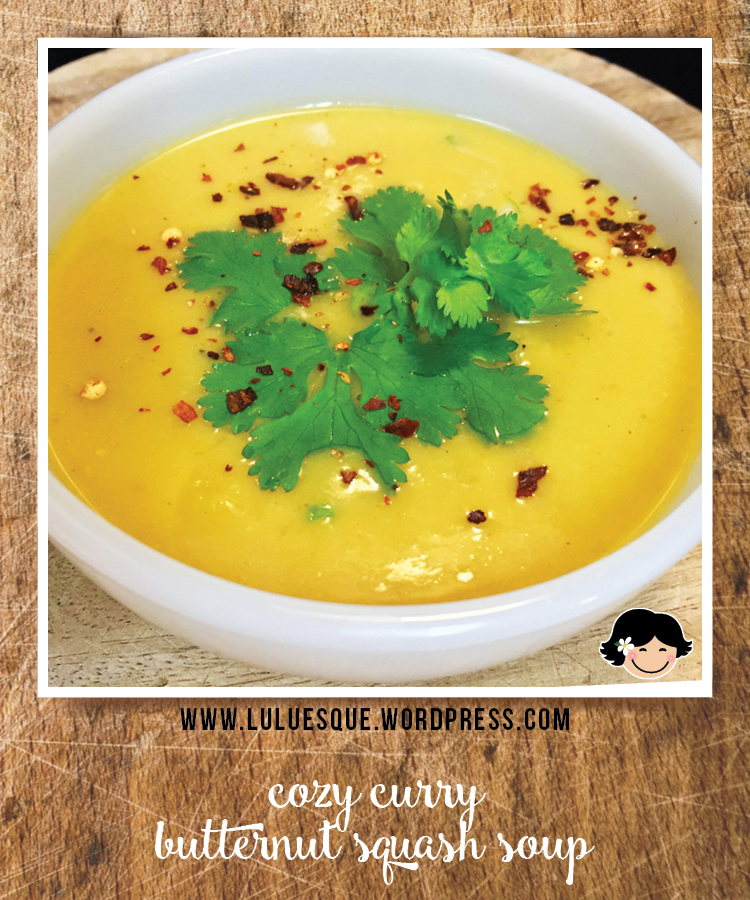 luluesque_cozy curry butternut squash soup