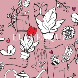 PINK: Plant Seeds of Love