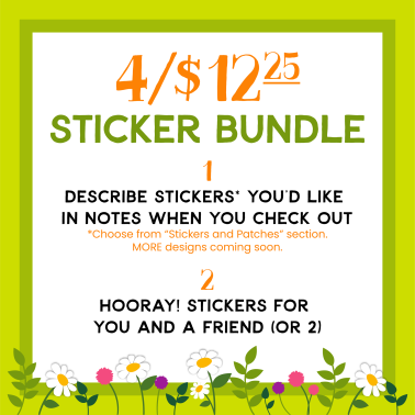 Luluesque_Etsy_Vinyl Sticker Bundle_Hiking Turtle_Texas Wildflowers_Cute Cat in Coffee Cup-01